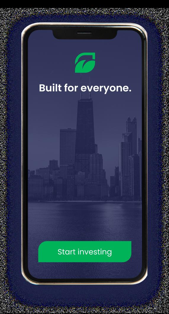 Built for everyone